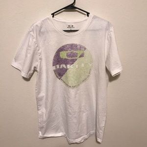 NWOT Oakley Shirt- Made Exclusively for Buckle